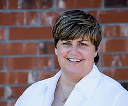 Audra Dahl Profile Image
